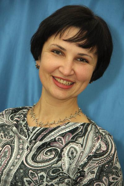 Цулиховская Людмила