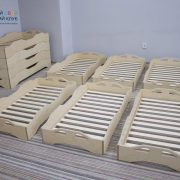 Кровати для детского сада | Открой свой детский клуб