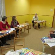 семинары для педагогов дошкольников