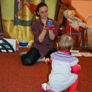 работа педагог раннего развития