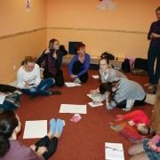 курсы для педагогов раннего развития
