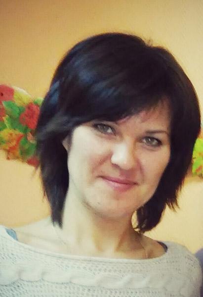 Дегтяренко Юлия