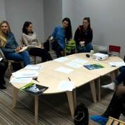 """Отзывы и фотоотчёт о семинаре """"Прибыльный детский центр"""""""