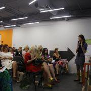 «Тотоша» выступил в роли эксперта на Всеукраинском семинаре