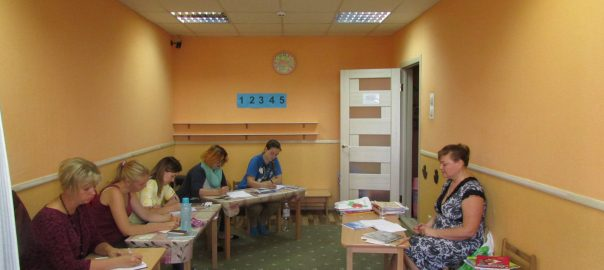 Учим педагогов на семинарах, как заинтересовать детей | Открой свой детский клуб