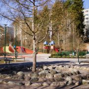 Финский садик, финская школа, финское образование