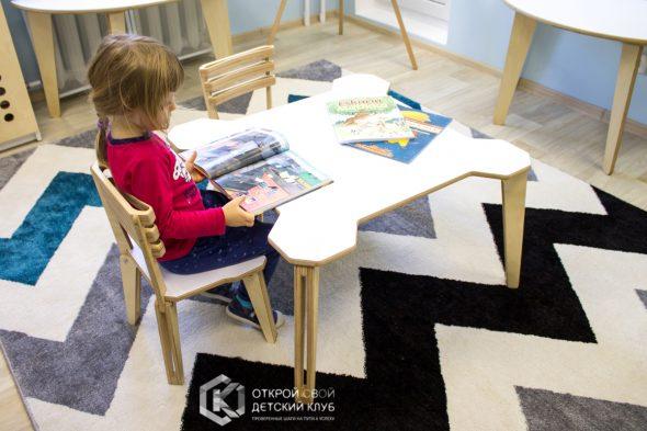 мебель для детского сада клуба, финская мебель, столы-трансформеры, столики и стульчики для садика, удобная и качественная детская мебель